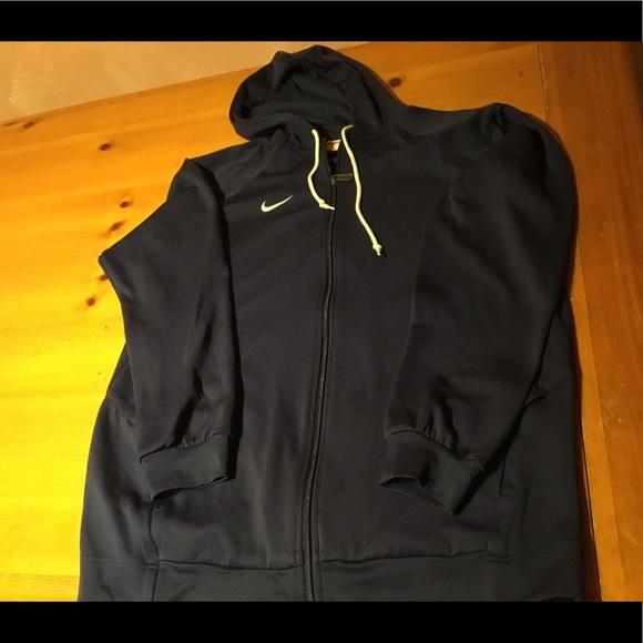 5e2ca18cf Nike men's hooded full zip warm up. M_5c71fda7c2e9fef451a7bd82